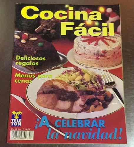 Revista Cocina Anuncios Enero Clasf