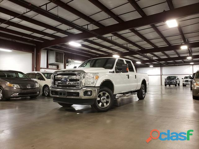Ford f350 año 2011
