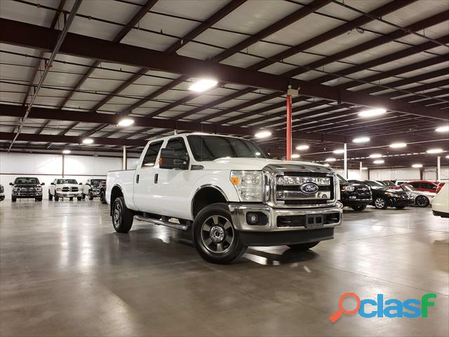 FORD F350 AÑO 2011 5