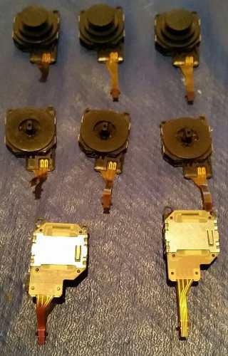 Análogo joystick psp serie 3000