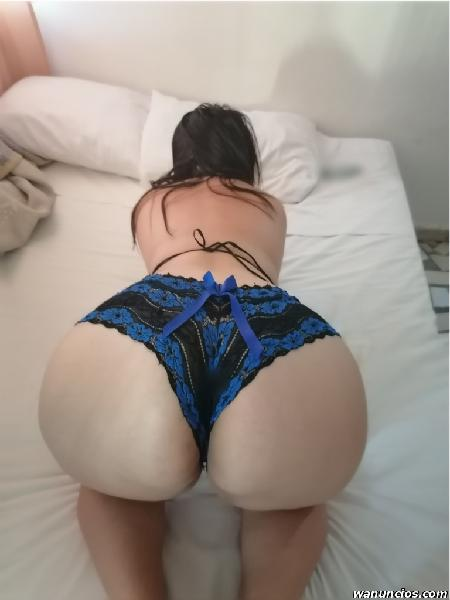 BELLA COLOMBIANA VOLUPTUOSA DISPONIBLE PROMO 500 CON LUGAR