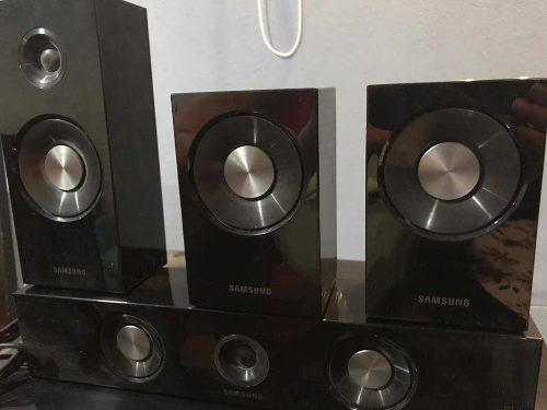 Blu ray home theater samsung 5.1 canales