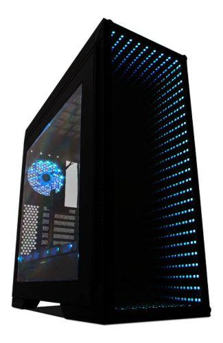 Computadora pc intel core i5 8va gen hdd 1tb ram 8gb rgb