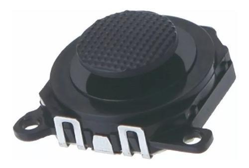 Especial 1 analogo joystick para psp fat y 1 tapa negra para