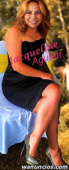 JACQUELINE, PUTA CASADA DE ACAJETE, CÓGEME COMO VIL PERRA A