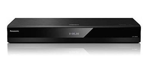 Panasonic 4k ultra hd reproductor blu-ray con hdr10+ y repro