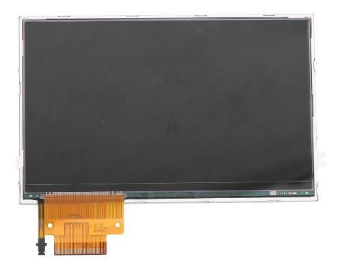 Psp 2000 lcd piezas de reparación de la pantalla
