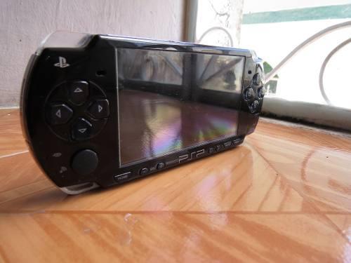 Sony playstation station portable psp 250 juegos + 5 juegos