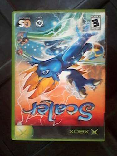 Video juegos xbox clasico originales