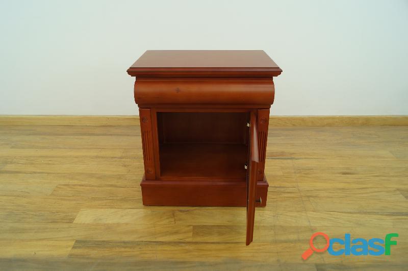 Buró de madera morfeo casa bonita muebles