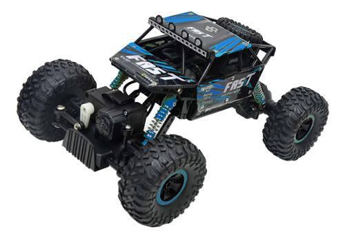 1/18 4wd control remoto rc car off-road rock crawler vehice