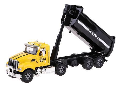 1:50 modelo de camión de construcción de aleación regalo