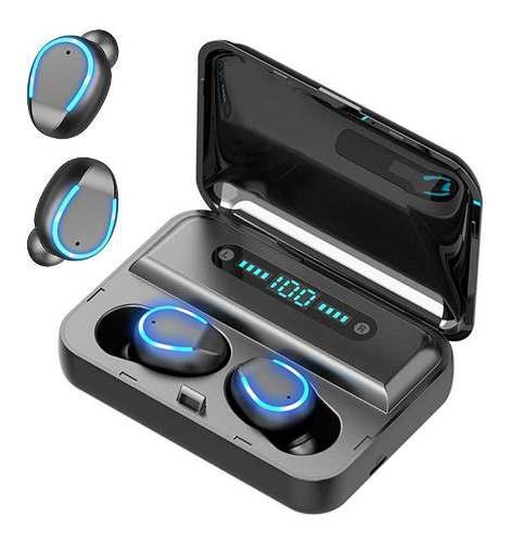 Audifonos bluetooth resistentes al agua manos libre