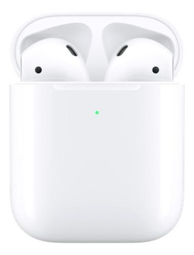 Audifonos m900 airpods 2 1:1 touch siri bluetooth 5.0 iphone