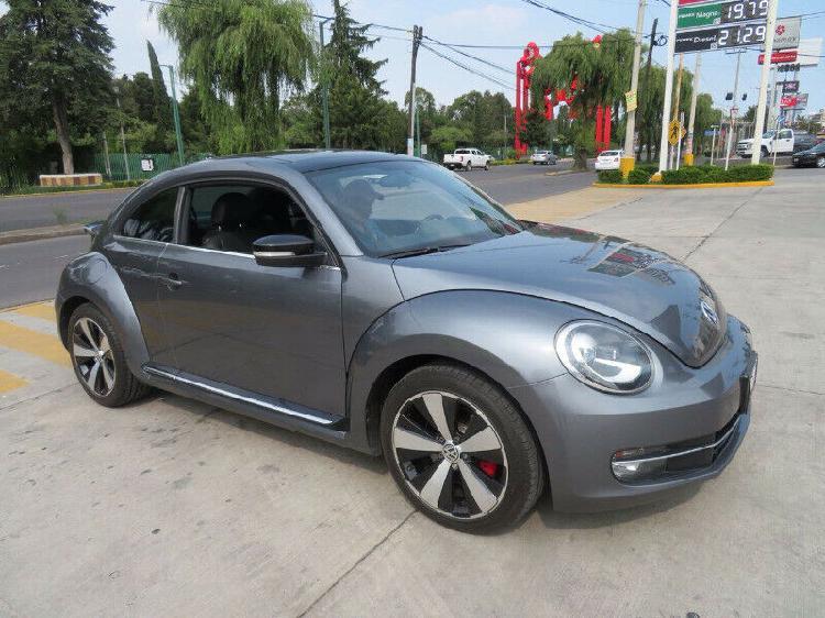 Beetle 2016
