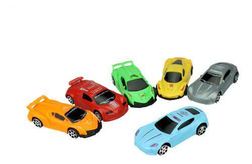 Coche juguetes 12 pack de juguetes de niño vehículos push