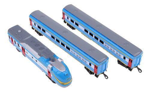 Escala 1:87 ho modelo de tren de simulación locomotora