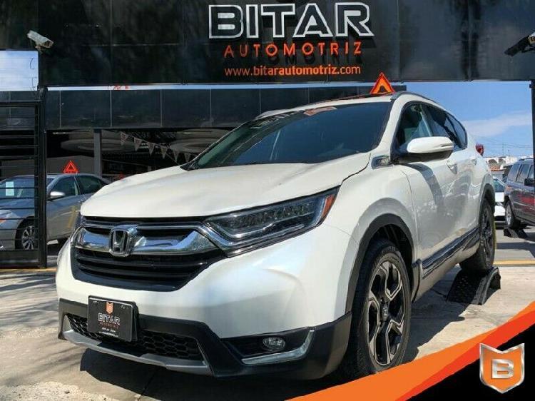 Honda cr-v 2017 touring