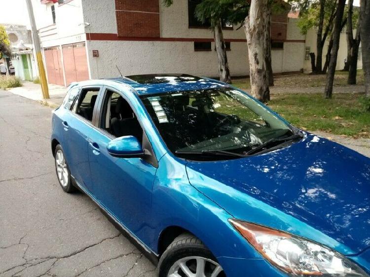 Mazda3 2013 grand touring