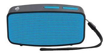 Mini Bocina Bluetooth Recargable Manos Libres Silico 18-9111
