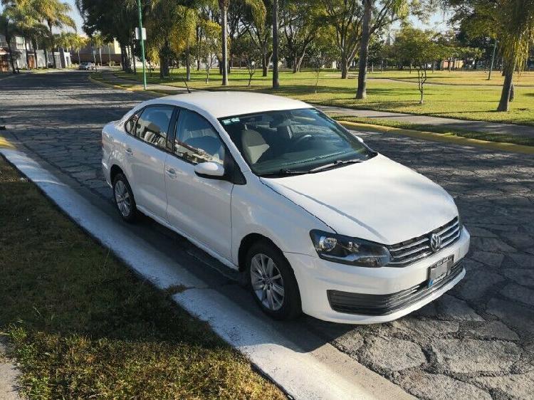 Volkswagen vento 2016 std