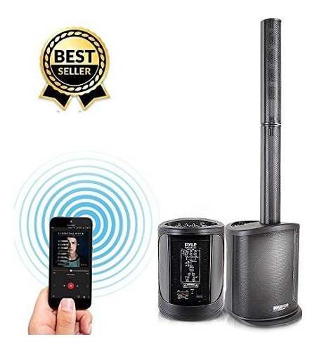Altavoz amplificador de audio digital torre - 400 sistema de