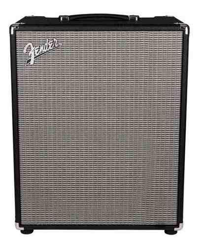 Fender rumble 200 v3 amplificador bajo 2370500000