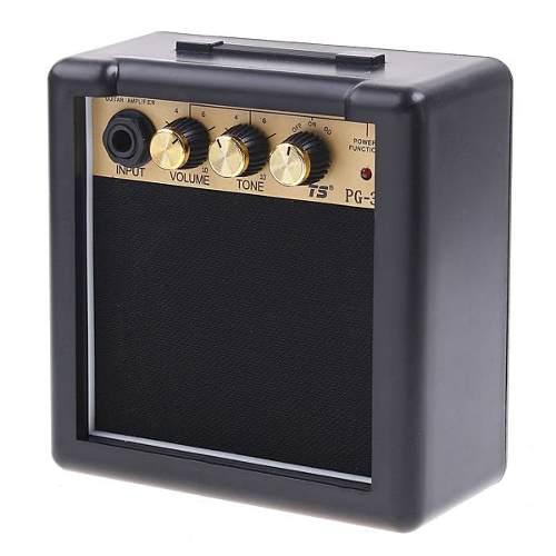 Guitarra eléctrico amplificador guitarra eléctrico