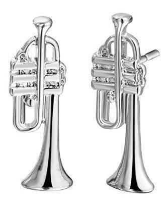 Occidental imitación de instrumentos musicales post arete d
