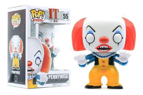 Funko pop! it 1990 pennywise envio incluido