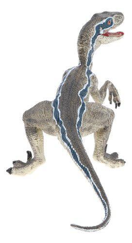 Juguete de animales prehistóricos realistas en miniatura