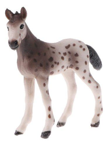 Juguete educativo intantil modelo animales en miniatura