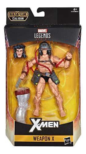 Marvel legends x- men hero wight