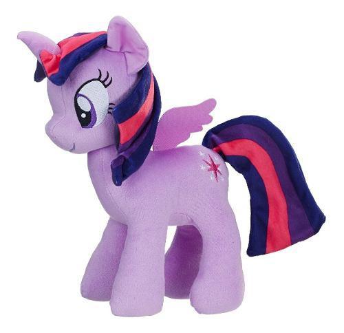 My little pony peluche suave la magia de la amistad hasbro
