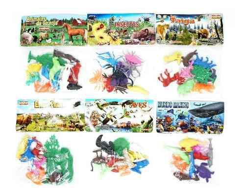 Set de maqueta escolar varios modelos