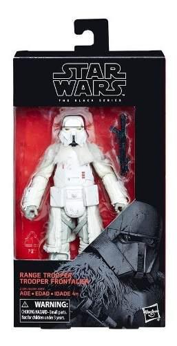 Star wars the black series - figura range trooper de 15 cm