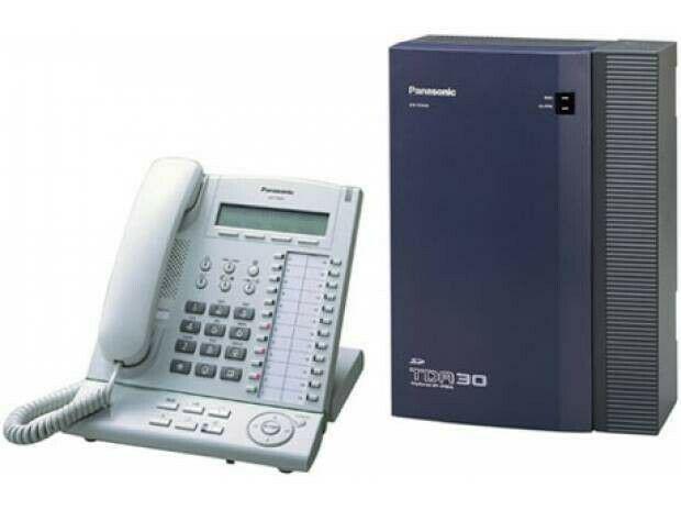 Telefonia comercial y residencial