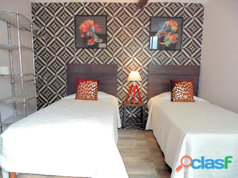 Suites dobles sencillas de lujo desde $1300
