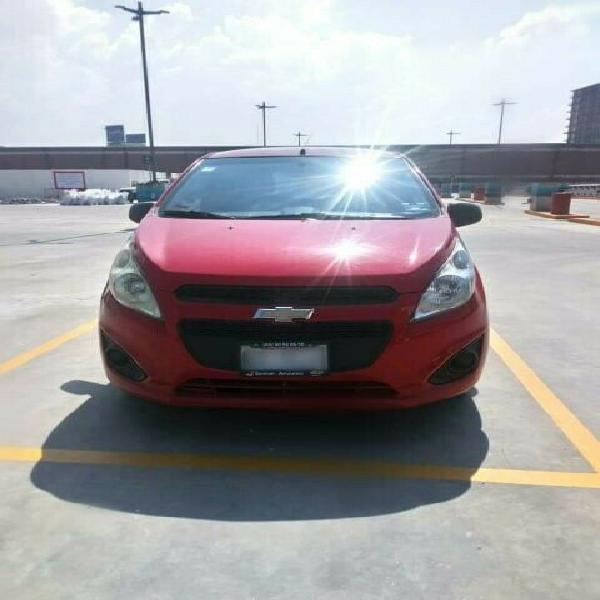 Chevrolet spark classic lt paq b tm