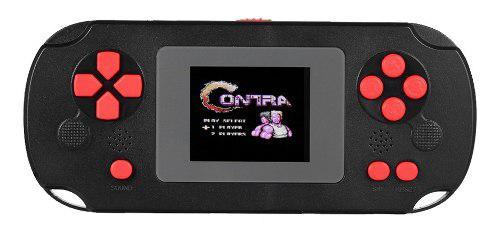 Consola Juego Portátil Handheld 8 Bit Mini Retro Juego