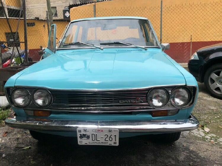 Datsun Clásico '70