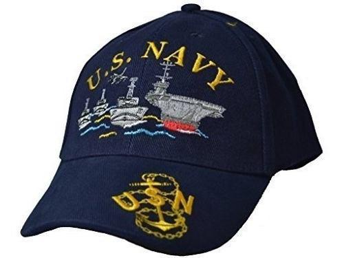 Flota de buques de la armada de los estados unidos por sombr