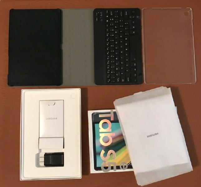 Tablet Samsung galax tab s5e