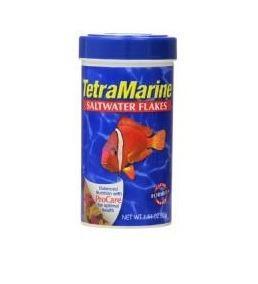 Tetramarine Flakes 160 Gr 5.65 Oz 16249