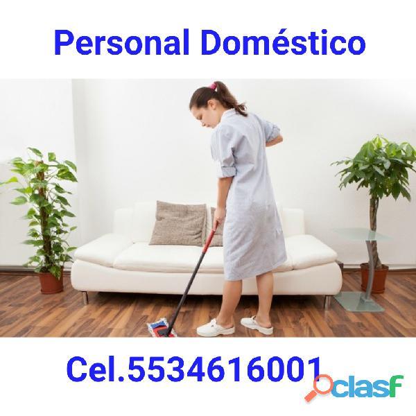 Agencia de personal domestico limpieza de oficinas