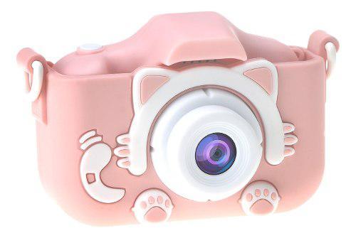 12mp 1080p hd niños niños cámara digital mini