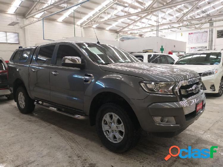 Mexique: ford ranger xlt diesel