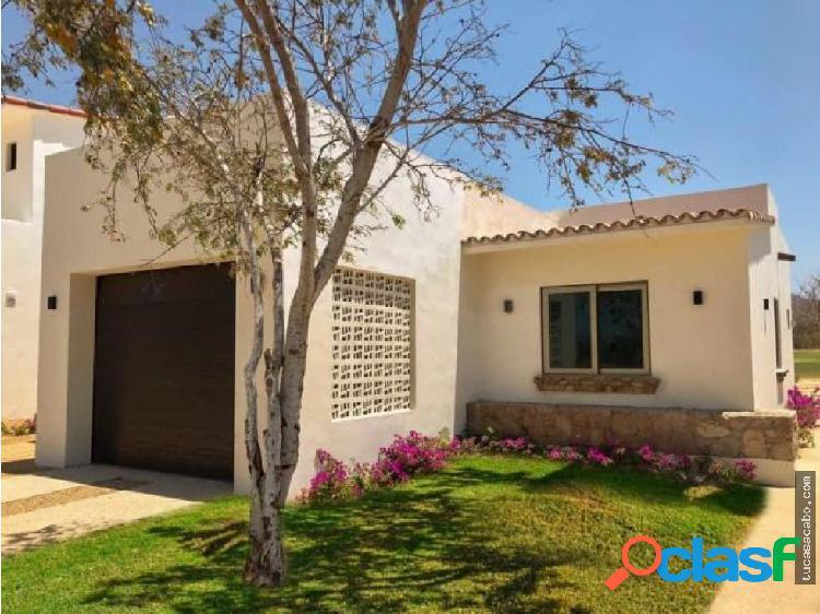 One level house calle palo blanco, san lucas