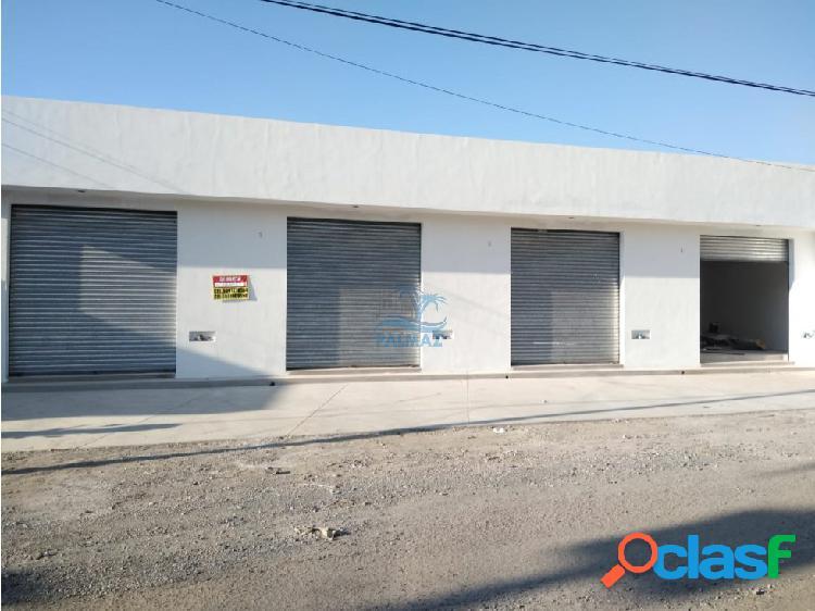 Locales nuevos renta en mazatlán