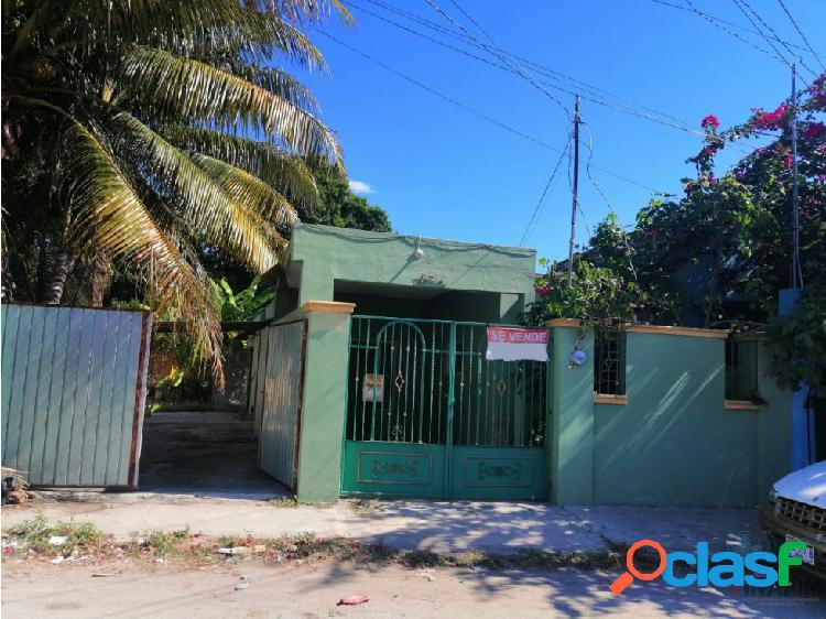 Linda casa en venta en Colonia Miraflores